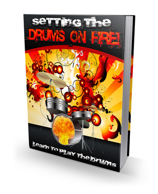 Pay for Setting The Drums On Fire ++With MRR++