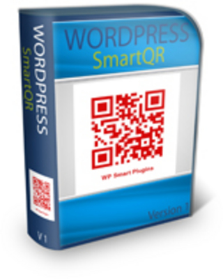 Pay for WP SmartQR Plugin ++With MRR++