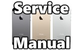 Thumbnail Apple iPhone 5s Repair Manual