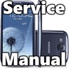 Thumbnail Samsung Galaxy S3 Service Manual