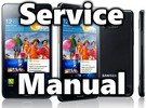 Thumbnail Samsung Galaxy S2 Service Manual