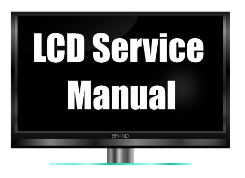 Pay for LG LA23E 55LM8600-UC Service Manual