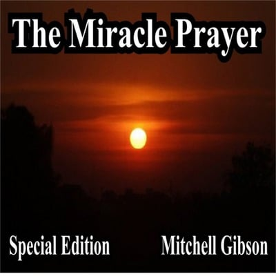Pay for The Miracle Prayer Special Edition CD