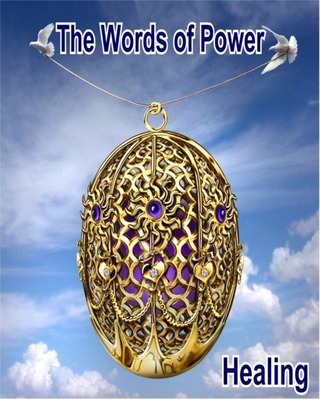 Pay for The Words of Power for Healing CD