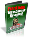 Thumbnail Frank Kern's Mass Control Revealed - PERSONAL USE ONLY!