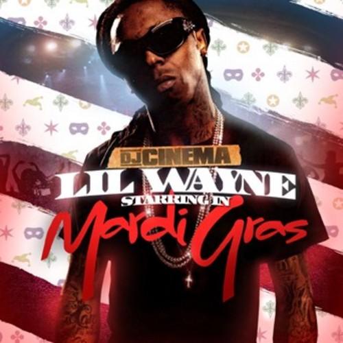 Pay for DJ Cinema Lil Wayne Mardi Gras