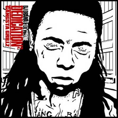 Pay for DJ Drama Lil Wayne Dedication 2  Gangsta Grillz