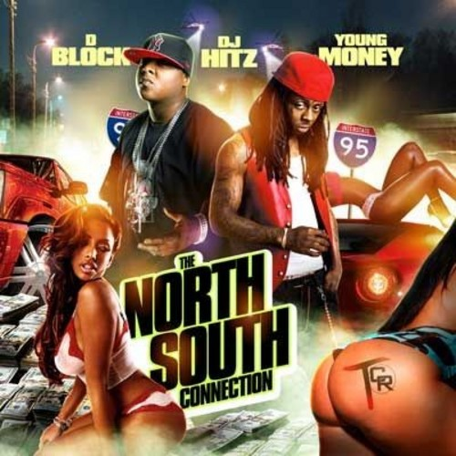 Pay for DJ Hitz Lil Wayne   Jadakiss The North South Connection