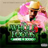 Thumbnail ANDRE 3000 -- WHOLE FOODS MIXTAPE