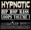 Thumbnail Hypnotic Hip Hop Soul BASS WAV Sample Sound LOOPS-Reason,Fl Studio,Ableton,Akai,Logic
