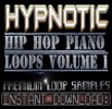 Thumbnail Hypnotic Hip Hop Soul PIANO WAV Sample Sound LOOPS-Reason,Fl Studio,Ableton,Akai,Logic