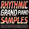 Thumbnail Rhythmic Ballad & RnB GRAND PIANO WAV Sample Sound CHOPS-Reason,Studio,Ableton,Logic,Akai