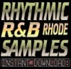 Thumbnail Rhythmic R&B Neo Soul RHODES PIANO WAV Sample Sound CHOPS-Reason,Studio,Ableton,Logic,Mpc