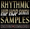 Thumbnail Rhythmic Hip Hop SYNTH/SYNTHESIZER WAV Sample Sound CHOPS-Reason,Studio,Ableton,Logic,Mpc
