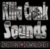 Thumbnail Killa Hip Hop Crunk SYNTH/LEAD WAV Sample Sounds COLLECTION VOL 3,4,5-Reason,Studio,Ableton,Akai,Logic