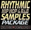 Thumbnail Rhythmic Hip Hop & RNB PIANO,RHODES WAV Sample Sounds COLLECTION-Reason,Studio,Ableton,Akai,Logic