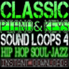 Thumbnail Classic Piano,keys,rhodes Wav Sample Sound Loops 4 Hip Hop Soul Jazz-reason,fl Studio,ableton,akai