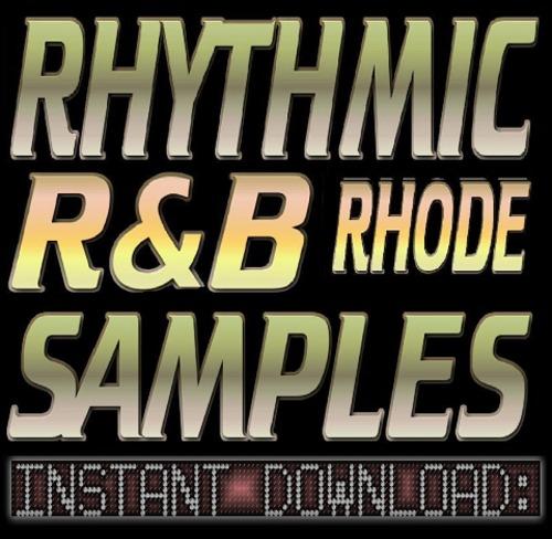 Rhythmic R&B Neo Soul RHODES PIANO WAV Sample Sound  CHOPS-Reason,Studio,Ableton,Logic,Mpc