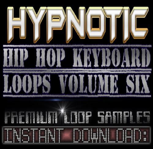 Pay for HYPNOTIC KEYBOARD PIANO SOUNDS WAV LOOP SAMPLES V.6 Hip Hop Akai MPC Reason Fl Studio