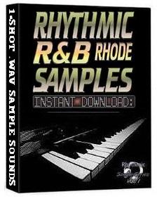RHODES PIANO 1-SHOT WAV SOUND SAMPLES CHOPS R&B Neo Soul Jazz Akai ...