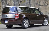 Thumbnail Ford Flex 2011 Workshop Repair & Service Manual [COMPLETE & INFORMATIVE for DIY REPAIR] ☆ ☆ ☆ ☆ ☆