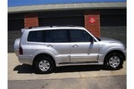 Thumbnail Mitsubishi Pajero NP 2003 Workshop Repair & Service Manual [COMPLETE & INFORMATIVE for DIY REPAIR] ☆ ☆ ☆ ☆ ☆