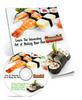 Thumbnail Learn To Make Sushi At Home