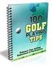 Thumbnail 100 Golf Playing Tips !
