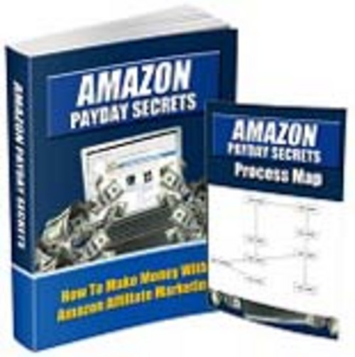 Pay for Amazon Payday Secrets !