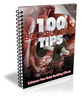 Thumbnail 100 Bodybuilding Tips & squeezepage