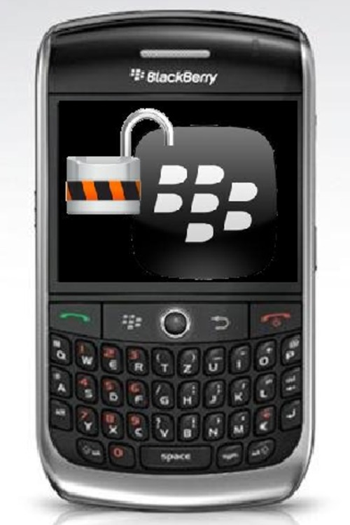 Blackberry 6720 Unlock Code