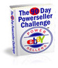 Thumbnail 90 Day Power Seller Challenge + 84 internet business ebooks