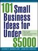 Thumbnail 101 Business Ideas
