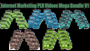 Thumbnail I Will Give You Internet Marketing Videos Mega Bundle V1