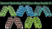 Thumbnail I Will Give You Internet Marketing Videos Mega Bundle V1