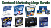 Thumbnail I Will Give You Facebook Marketing Mega Bundle