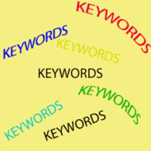 Pay for Homeopathy Keywords
