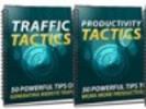Thumbnail 350 Sales Marketing Tactics +(MRR)