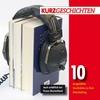 Thumbnail Kurzgeschichten - Das Hörbuch
