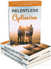 Thumbnail Relentless Optimism- eBook with MRR