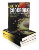 Thumbnail Keto Diet Cookbook w/Sales Materials MRR