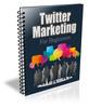 Thumbnail Twitter Marketing For Beginners + PLR