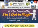 Thumbnail *NEW*WP OptinPressor 2.0 -Just 7,7 USD