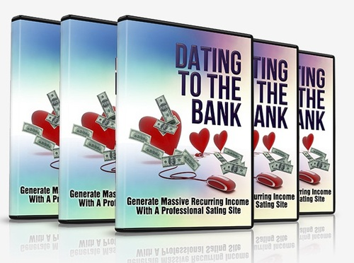 Dating to the bank