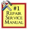 Thumbnail Cub Cadet RZT service repair manual