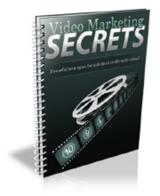 Pay for Video Marketing Secrets with Private Label Rights