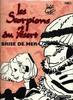 Thumbnail Hugo Pratt - Les scorpions du désert - T03