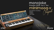Thumbnail Monojoke SoundBank Vol.1 for Arturia Minomoog V Original