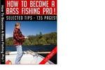 Thumbnail Bass Fishing Secrets