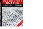 Thumbnail Sudoku Secrets
